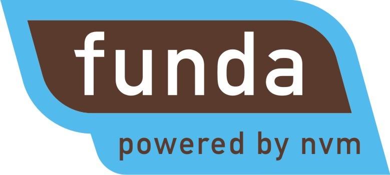 Afbeelding van het logo van Funda.