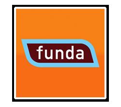Logo van Funda.nl