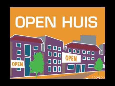 Op 3 oktober 2015 vindt de NVM Open Huizen Dag plaats.