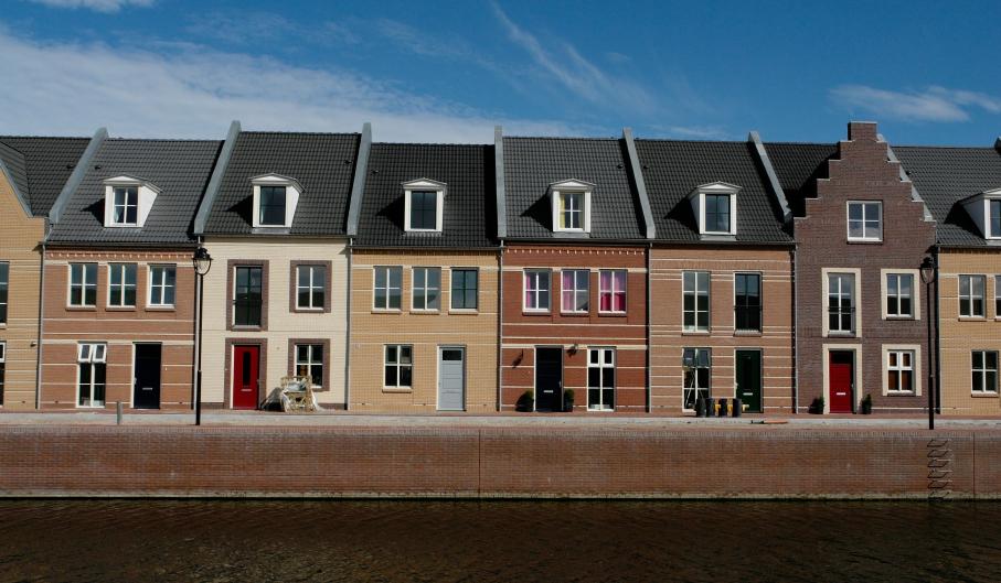 Hoe koop je een huis een stappenplan