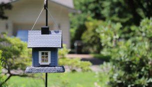 klein huis inrichten