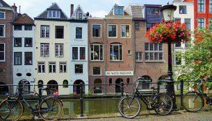 Huizenmarkt - stijging huizenprijzen