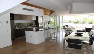 vier tips voor het inrichten van een groot huis