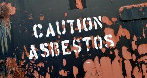 huis met asbest