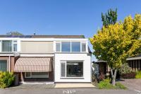 Foto van een aangekochte woning (Heulweg, Kwintsheul)