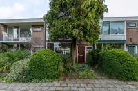 Foto van een aangekochte woning (Prof. Lorentzlaan, Zeist)