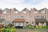 Foto van een aangekochte woning (Violiervaart, Zoetermeer)