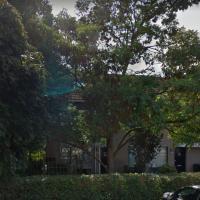Foto van een aangekochte woning (Delftstraat, Almere)
