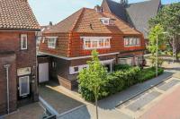 Foto van een aangekochte woning (Tulpenstraat, Lisse)