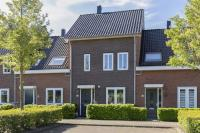 Foto van een aangekochte woning (Genthoek, Leusden)