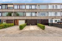 Foto van een aangekochte woning (Heggedoorn, Rotterdam)
