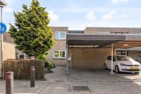 Foto van een aangekochte woning (Calbertsweg, Kerkrade)