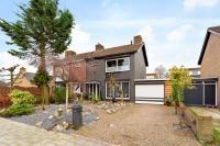 Foto van een aangekochte woning (Philip van Dorpstraat, Nieuw-Vossemeer)