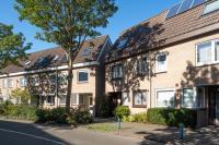 Foto van een aangekochte woning (Kadelaan, Zoetermeer)