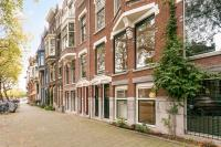 Foto van een aangekochte woning (Rodenrijselaan, Rotterdam)