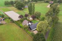 Foto van een aangekochte woning (Klarensweg, Epe)