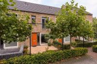 Foto van een aangekochte woning (Zaamslagstraat, Tilburg)