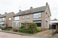 Foto van een aangekochte woning (Bergmanstraat, Holten)