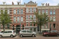 Foto van een aangekochte woning (Benthuizerstraat, Rotterdam)