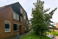 Foto van een aangekochte woning (Zonnebloemtuin, Zoetermeer)