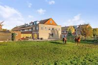 Foto van een aangekochte woning (Ridderspoor, Leerdam)
