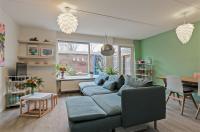 Foto van een aangekochte woning (Willem van Otterloostraat, Amersfoort)