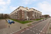 Foto van een aangekochte woning (Eikenlaan, Spijkenisse)