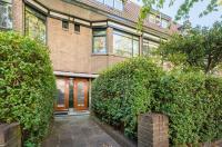 Foto van een aangekochte woning (Beetslaan, Rijswijk)
