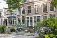 Foto van een aangekochte woning (Eerste Oude Heselaan, Nijmegen)