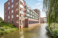 Foto van een aangekochte woning (Sint Janskruidlaan, Amstelveen)