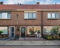 Foto van een aangekochte woning (Cartesiusstraat, Deventer)