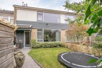 Foto van een aangekochte woning (Gustaaf Gelderhof, Soest)