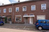 Foto van een aangekochte woning (Blazoenstraat, Tilburg)