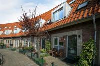 Foto van een aangekochte woning (Druivenhof, Wateringen)