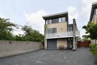 Foto van een aangekochte woning (Berlageplan, Zoetermeer)