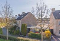 Foto van een aangekochte woning (Hannie Schaftlaan, Lisse)