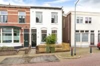 Foto van een aangekochte woning (Geuzenweg, Hilversum)