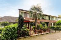 Foto van een aangekochte woning (Oosterlengte, Amsterdam)