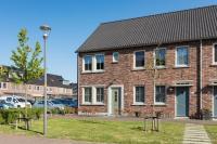 Foto van een aangekochte woning (Johan Zocherstraat, Waddinxveen)