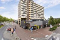 Foto van een aangekochte woning (Vijf Meilaan, Leiden)