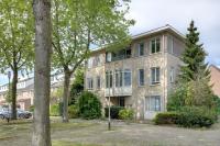 Foto van een aangekochte woning (Noortberghmoeren, Breda)
