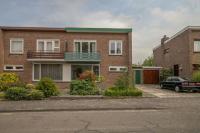Foto van een aangekochte woning (Pastoor Heijnenstraat, Maastricht)