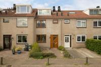 Foto van een aangekochte woning (Waterlelieweg, Voorhout)