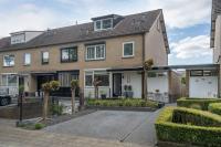 Foto van een aangekochte woning (Hullandstraat, Emst)