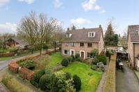 Foto van een aangekochte woning (Kolkmansweg, Schalkhaar)