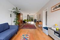 Foto van een aangekochte woning (Statenweg, Rotterdam)