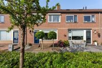 Foto van een aangekochte woning (Mesdagstraat, Stolwijk)