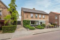 Foto van een aangekochte woning (Koningin Emmastraat, Woudenberg)