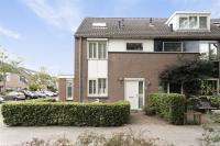 Foto van een aangekochte woning (De Tol, Hoogland)