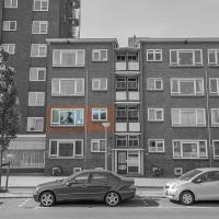 Foto van een aangekochte woning (Rotterdamsedijk, Schiedam)